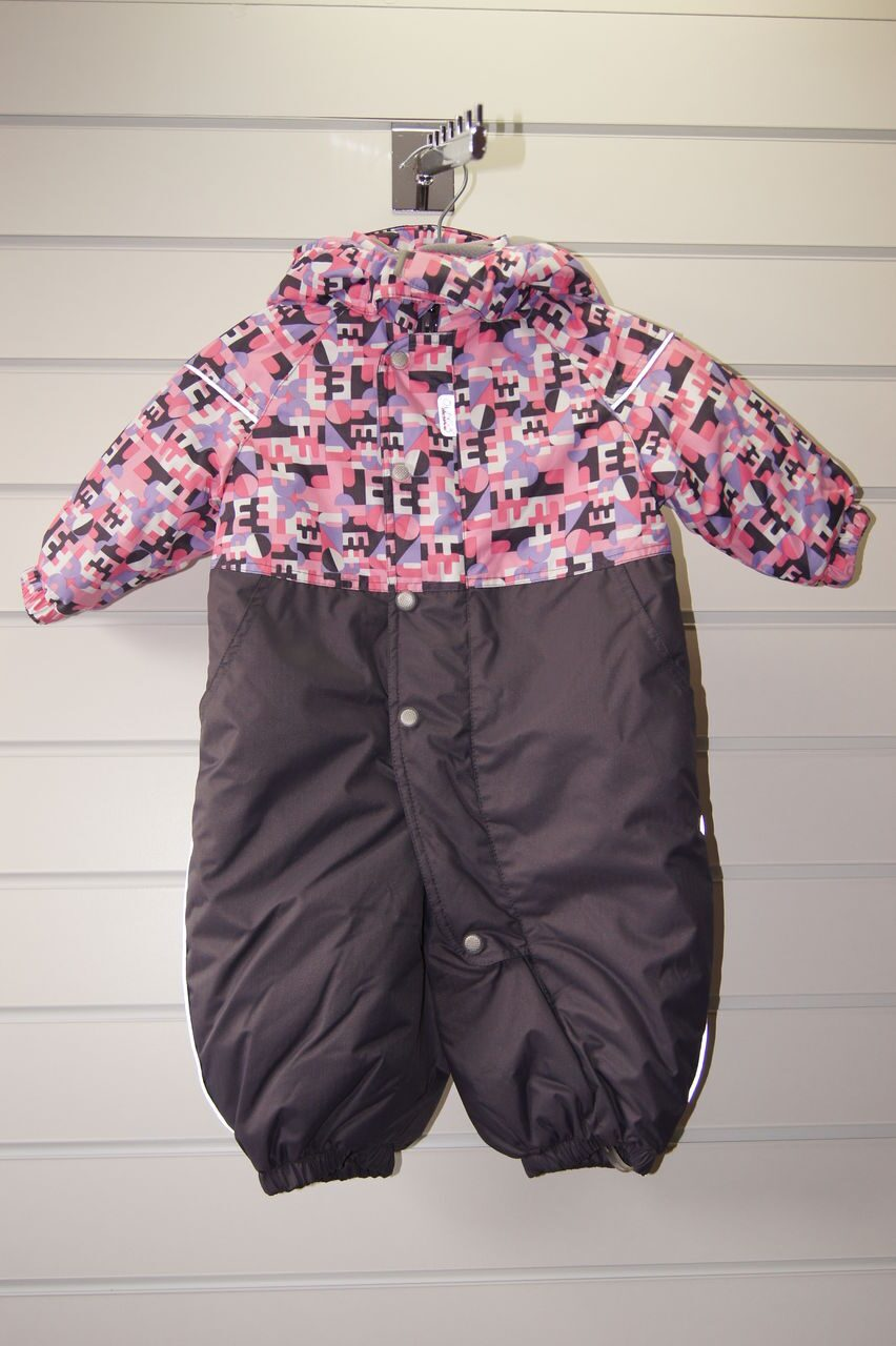 Верхняя одежда мембрана 3