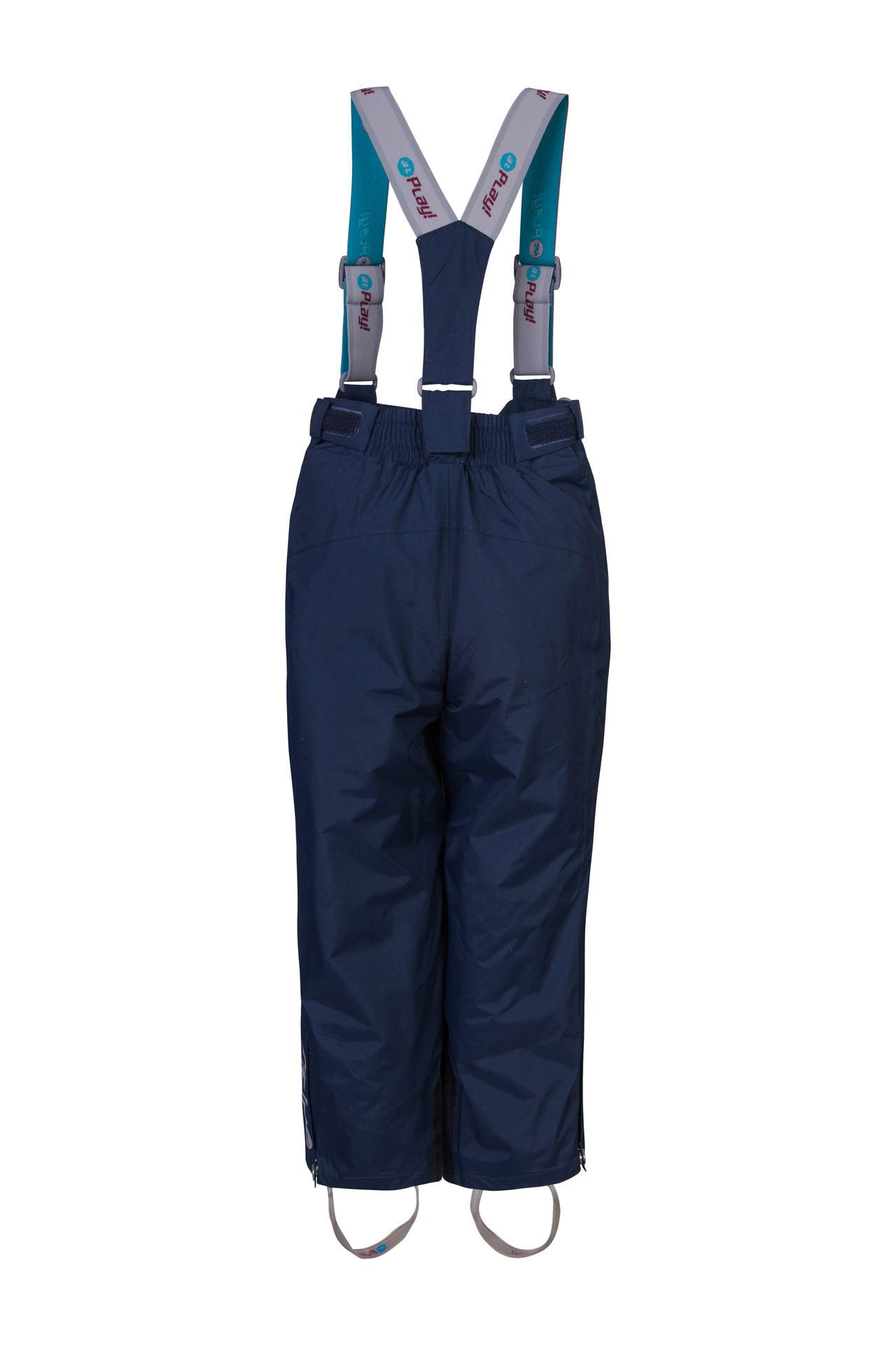 Демисезонные брюки для девочек